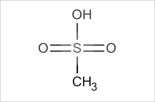 Methanesulfonic acid