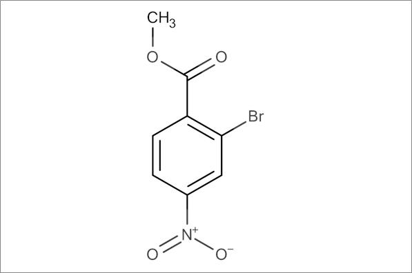 Methyl 2-bromo-4-nitrobenzoate