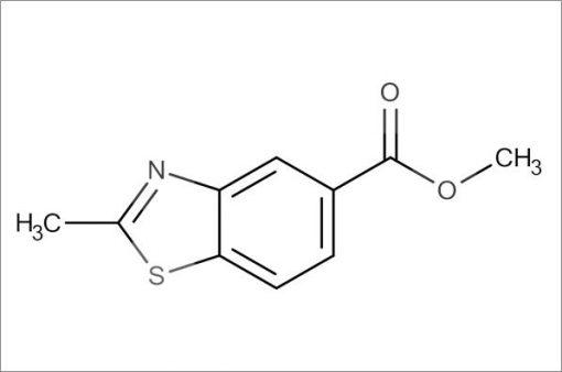 Methyl 2-methyl-1,3-benzothiazole-5-carboxylate