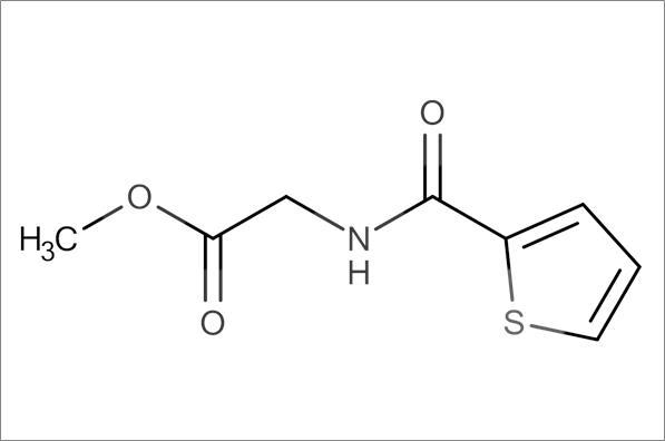 Methyl 2-(thiophene-2-carboxamido)acetate