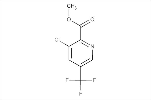 Methyl 3-chloro-5-(trifluoromethyl)pyridine-2-carboxylate