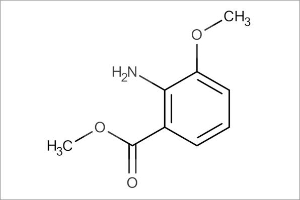 Methyl 3-methoxy-2-aminobenzoate