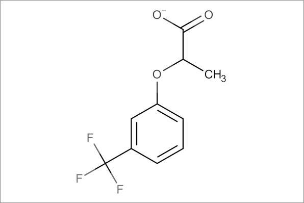 Methyl-3-trifluoromethylphenoxyacetate