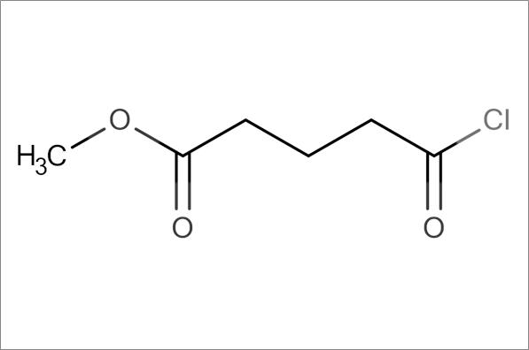 Methyl 4-(chloroformyl)butyrate