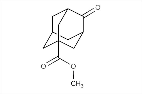Methyl 4-oxo-1-adamantanecarboxylate