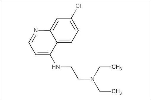 N'-(7-Chloroquinolin-4-yl)-N,N-diethylethane-1,2-diamine
