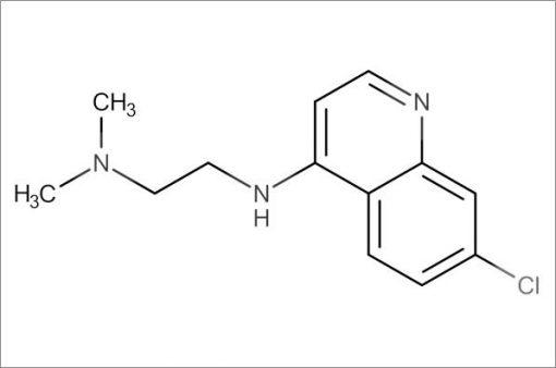 N'-(7-Chloroquinolin-4-yl)-N,N-dimethylethane-1,2-diamine