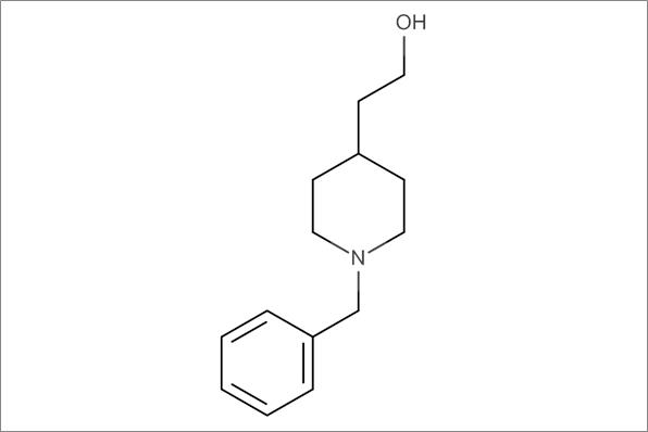 N-Benzyl-4-(2-hydroxyethyl)piperidine