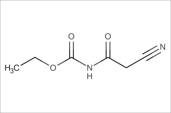 N-Cyanoacetylurethane