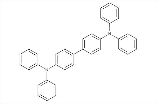 N,N,N',N'-Tetraphenyl-1,1'-biphenyl-4,4'-diamine