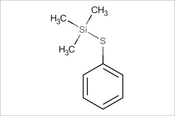 Phenylthiotrimethylsilane