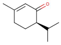 (-)-Piperitone cas 6091-50-5 MFCD23380212