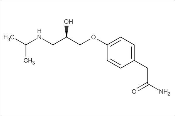 (R)-(+)-Atenolol