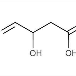 (R,S) 3-Hydroxypent-4-enoic acid, min.