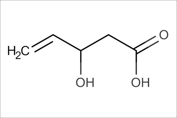 (R,S) 3-Hydroxypent-4-enoic acid, min.