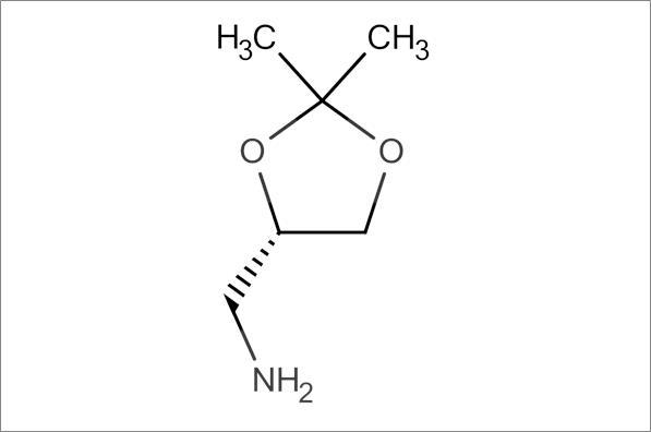 (S)-(+)-(2,2-Dimethyl-[1,3]-dioxolan-4-yl)methylamine