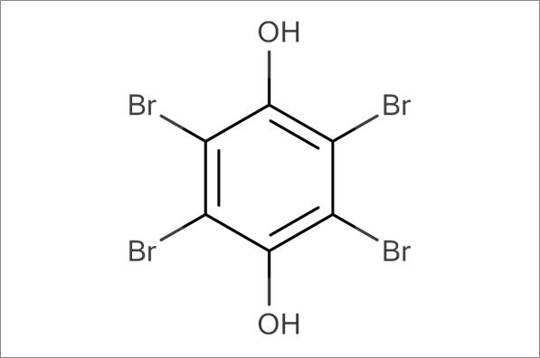 Tetrabromohydroquinone