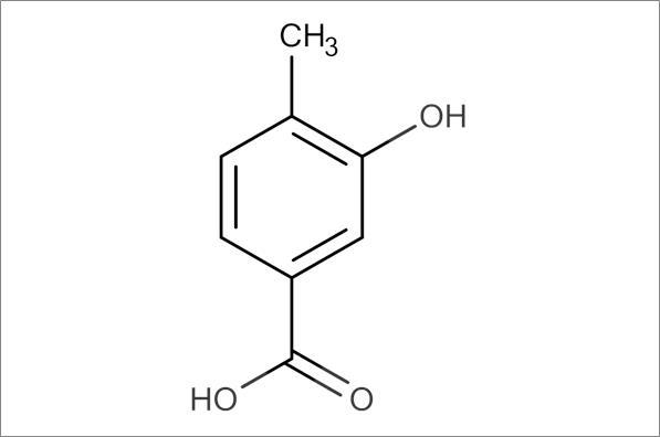 Description 3 Hydroxy 4 Methylbenzoic Acid