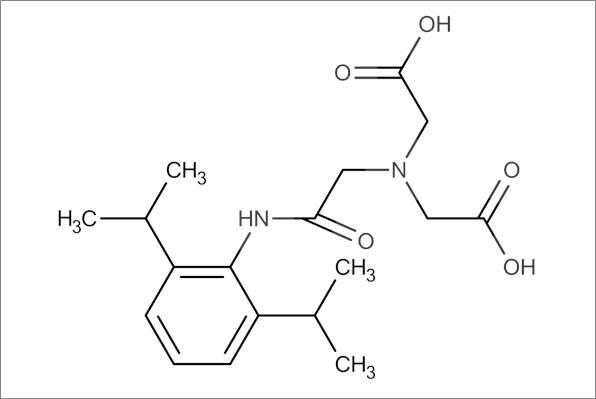 Iminodiacetic Acid Msds - More info