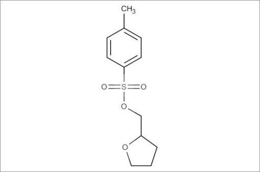 p-Toluenesulfonic acid tetrahydrofuran-2-ylmethyl ester