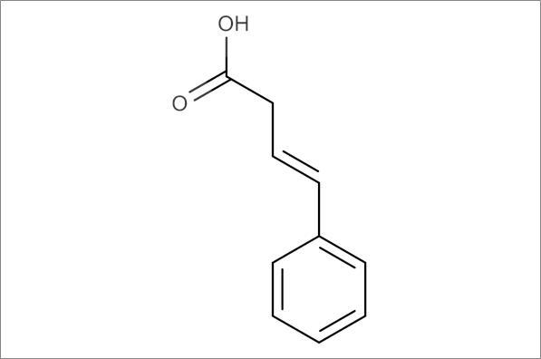 trans-Styrylacetic acid